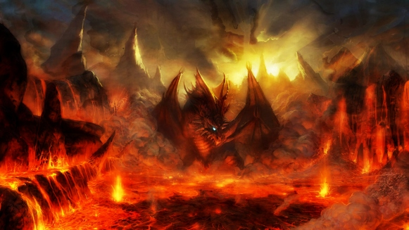 Revelation and the Lake of Fire | Jesus Without Baggage