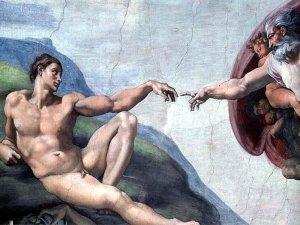 Michelangelo - Creation