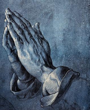 Albrecht Dürer via Wikimedia Commons