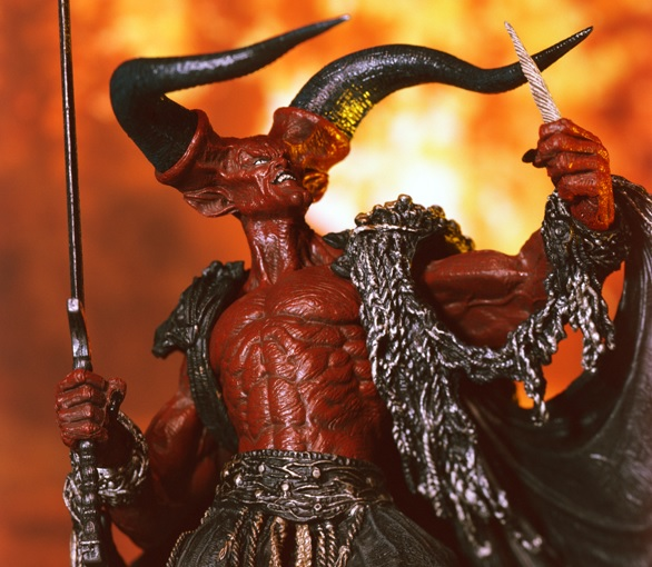 Does Satan Exist?