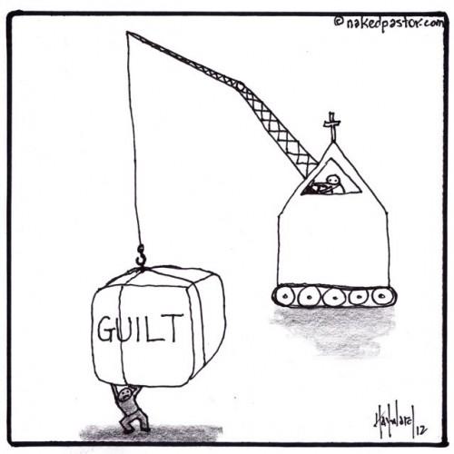 guilt crane - nakedpastor.com