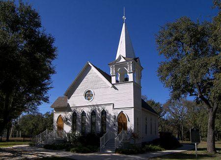 Sin in the Church