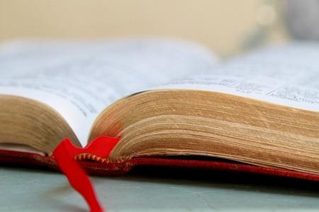 Bible - Pixabay4