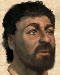 First century Middle-Eastern Man