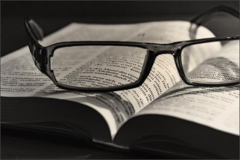 Bible - Pixabay2