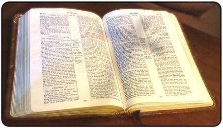 blog Bible Inerrancy