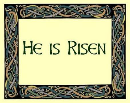 e he is risen2