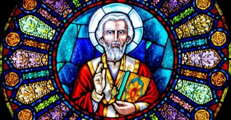 x Saint Nicholas