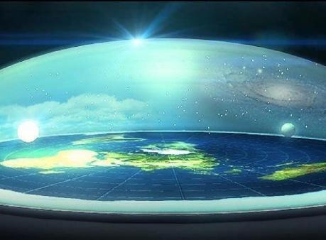flat earth95